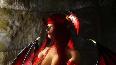 try some Succubus type