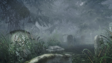 Foggy Falkreath is Creepy 1
