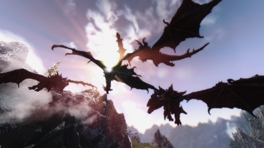 Alduin will come Part II