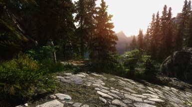 My Skyrim Nature Part III - Around the Guardian Stones