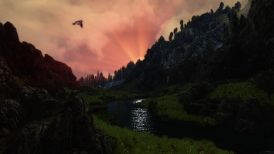 My Skyrim Nature Part XIV - Morthal West