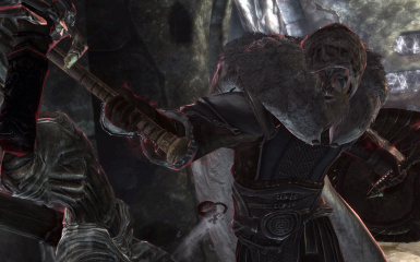 Vanquisher Of The Undead