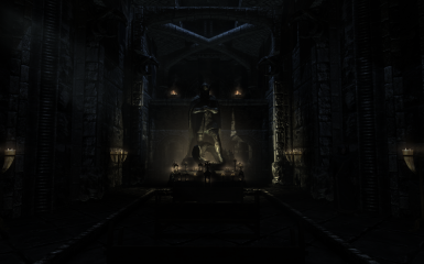 shrine of talos in windhelm