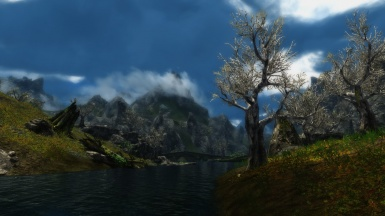 Rivers of Skyrim