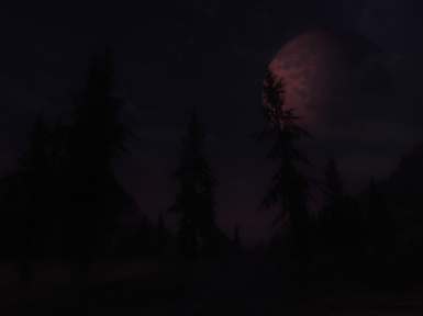 Eastmarch Night