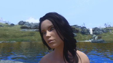 my player character