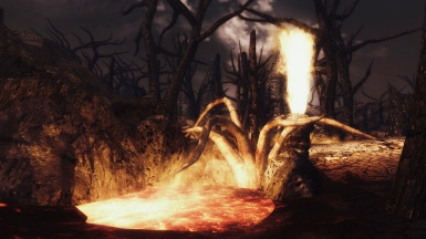 Echoes of the Past - Molag Amur