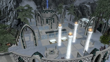 My Home-Ayleid Palace