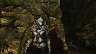 Faraam Armor Set in Skyrim
