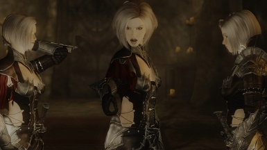 Diana the Pure Blood Vampire 2
