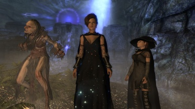 Witches of Skyrim 2
