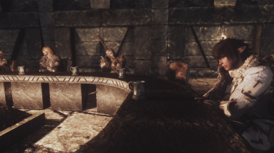 Ulfric you annoying piece of