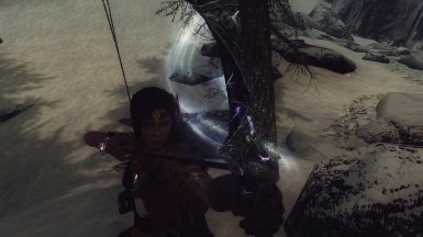 Awesome bow texture