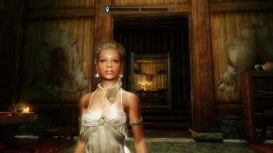 1st Attempt at creating female player with Race Menu