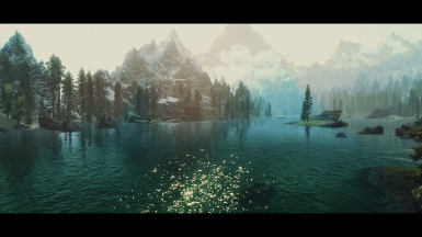 Nature of Skyrim IX