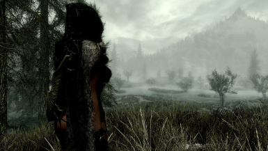 Another glorious Day in Skyrim