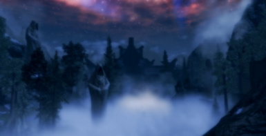 Majestic Sovngarde
