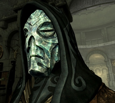 Mask of Vahlok