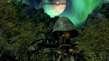 Witch Home
