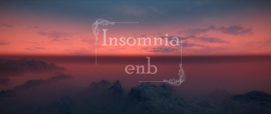 Insomnia ENB now available