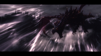 Aspect of Alduin I