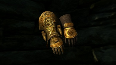 Wraithguard Updated Textures