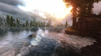 Kinematic ENB