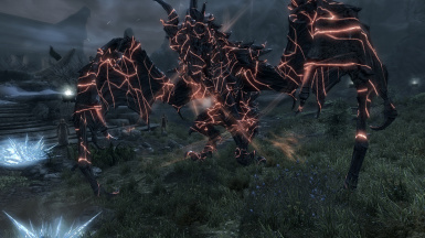 The Death of Alduin