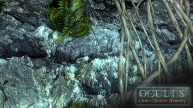 Oculis Texture Foundry Cave Wall