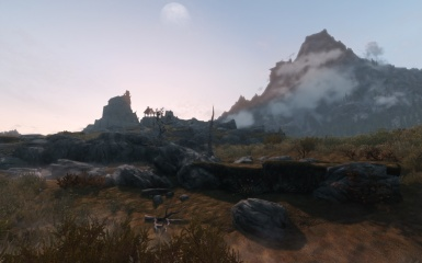 Skyrim Enhanced Shaders 13713