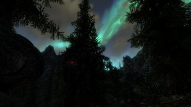 Discovered a new aurora