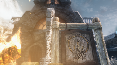 Windhelm Candlehearth Hall
