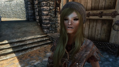 Attractive Orc - Ikheyr