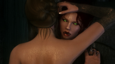Turning a willing Temptress