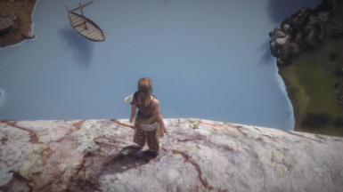 Skyrim Extreme Sports - Cliff Diving Gallery