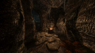Ultra Detail Cave