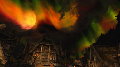 Whiterun Nights