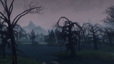 Dark Forests of Skyrim  - Beyond Reach edition