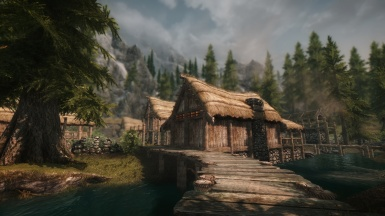 Shot of Riverwood