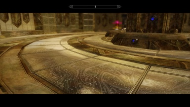 Aetherial Palace update Multi parallax textures