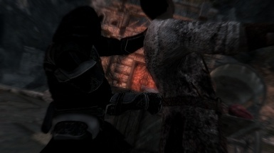 Stopping a Forsworn Agent