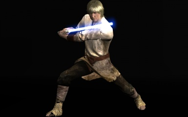 Luke Skywalker 2