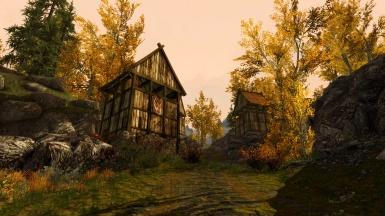 Riften towers
