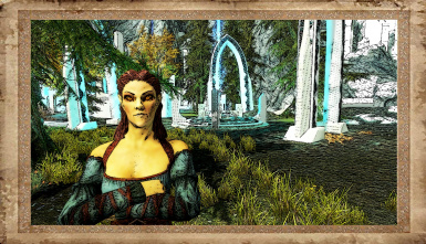Arweden Companion Mod - CHAPTER 1 - Mathmeldi RELEASED