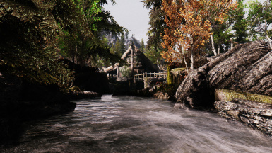 If I Lived In Skyrim