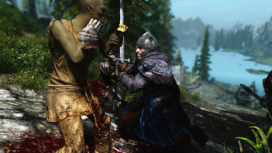 To Kill An Irate Orc