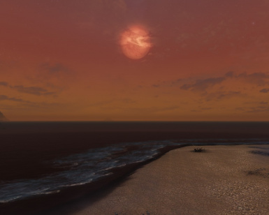 Enderal Sunset