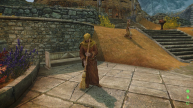 Something unbelievable happened to Heimskr