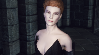 Moira by your side