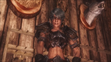Sexy Sunday from Windhelm